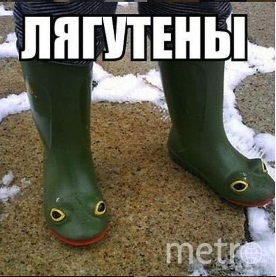 """Мемы про холодный март уже в Сети. Фото соцсети, """"Metro"""""""