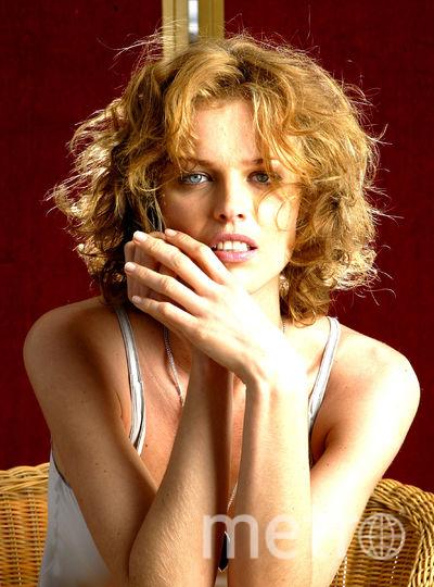 Ева Герцигова. Редкие фото. Фото Getty