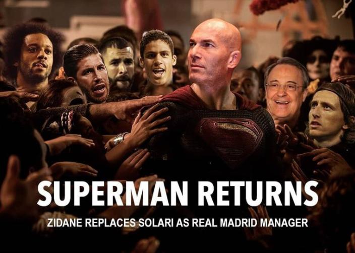 Супермен вернулся. Фото Это и другие фото – мемы из instagram