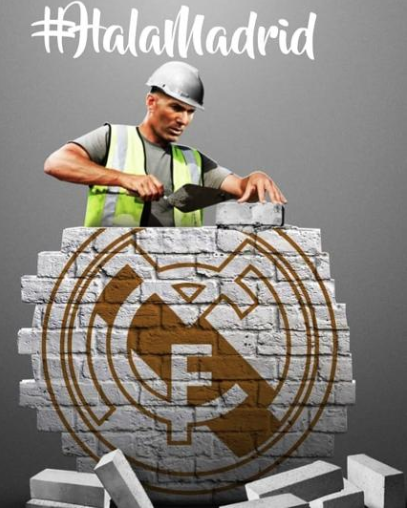 """""""Реал"""" будет строиться заново. Фото Это и другие фото – мемы из instagram"""