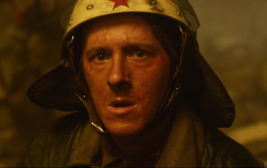 Кадр из сериала. Фото Скриншот https://www.youtube.com/watch?v=PMlwjCID3Io, Скриншот Youtube