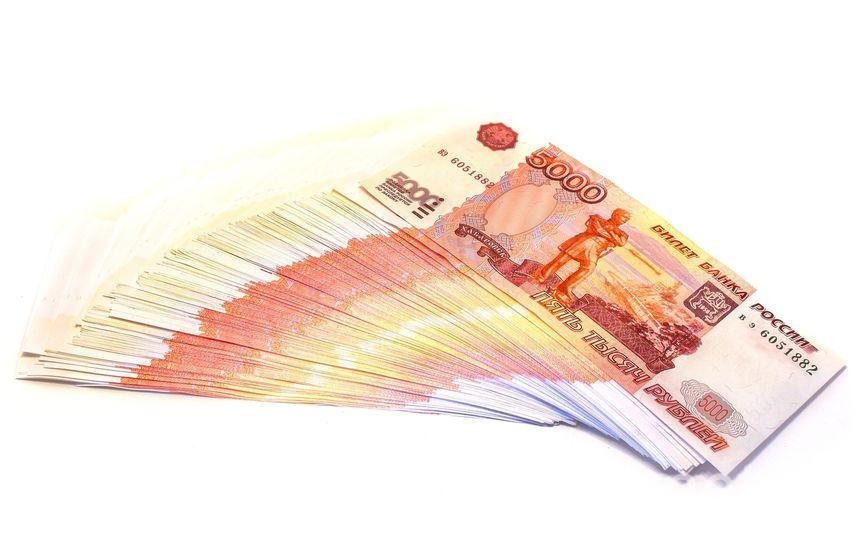 В Новой Москве у безработной украли сумку с 20,4 млн рублей. Фото pixabay