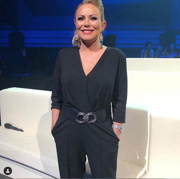 Скриншот instagram.com/julianachalova/?hl=ru.