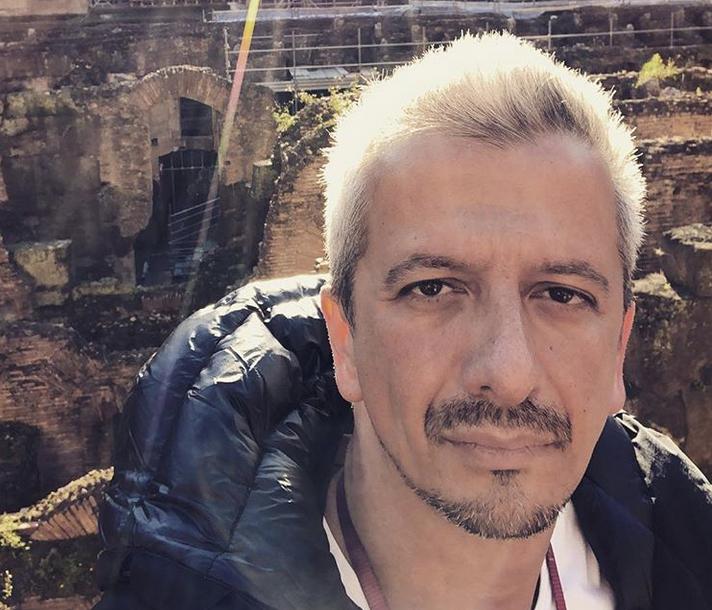 Александр Богомолов, фотоархив. Фото скриншот https://www.instagram.com/konbog75/