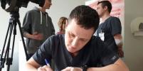 Новосибирские врачи стали донорами костного мозга
