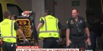 Стрельба в мечетях в Новой Зеландии: что известно о нападении