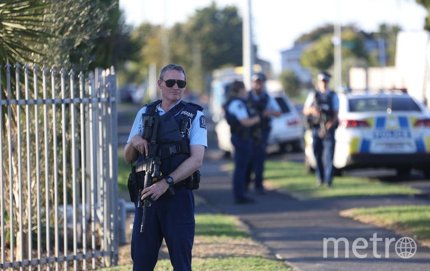 В Новой Зеландии такого теракта не было никогда. Фото Getty