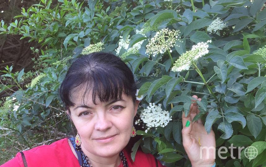 Жительница Новой Зеландии Наталья Антонова.