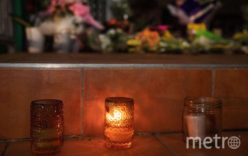 Новая Зеландия шокирована случившимся в Крайстчерче. Фото AFP