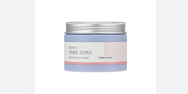 Маска с глиной Holika Holika Skin and Pore Zero Mellow Clay Mask.