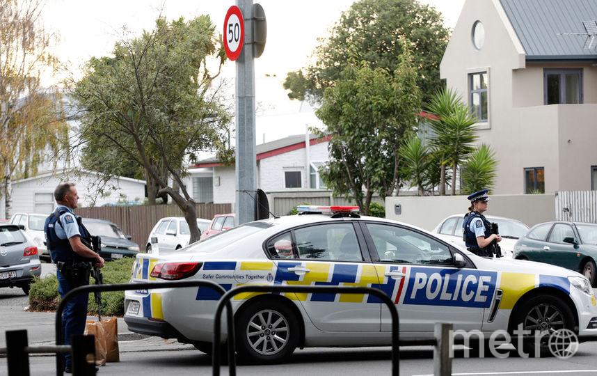В результате теракта погибли 49 человек. Фото AFP