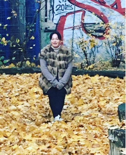 Лариса Гузеева. Фото Скриншот Instagram/_larisa_guzeeva_