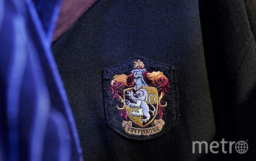 Актёры серии фильмов о Гарри Поттере. Фото Getty