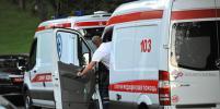 В Петербурге годовалый мальчик проглотил батарейку