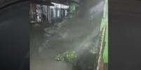 В Индонезии 63 человека погибли в результате наводнений