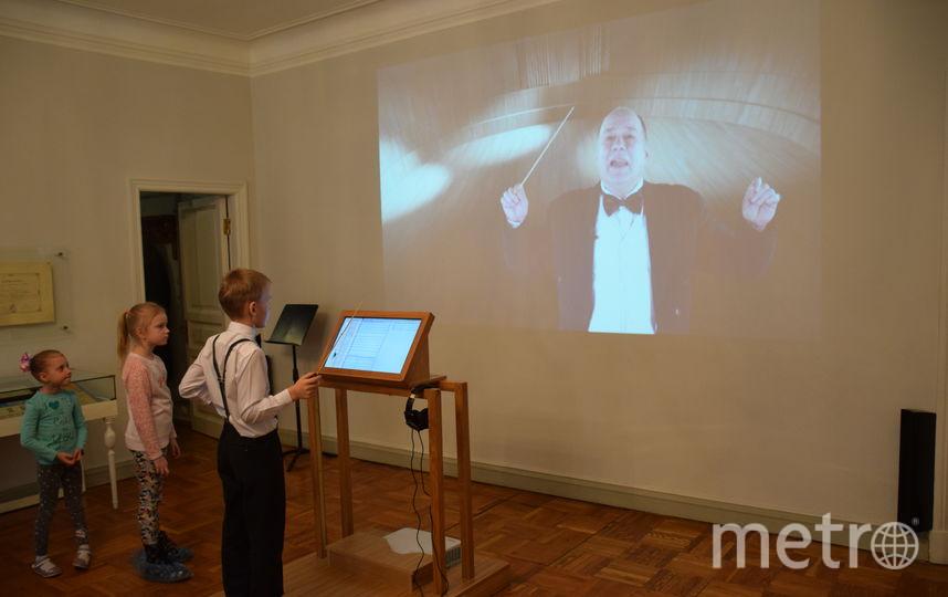 После капремонта открывается мемориальный Музей-квартира Римского-Корсакова. Фото предоставлено организаторами