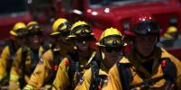 В Лос-Анджелесе в результате взрыва пострадали несколько человек