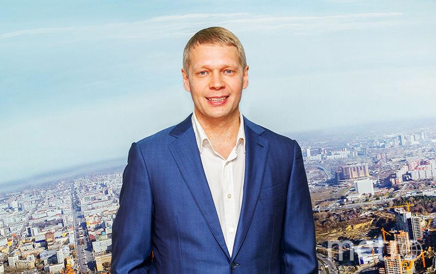 Алексей Корнаков. Фото https://vk.com/id514820050