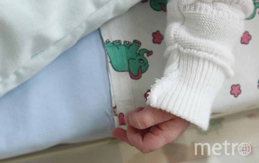 Вес новорожденных составил от 790 до 1304 граммов. Фото Getty