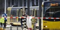 В Утрехте введён максимальный уровень террористической угрозы
