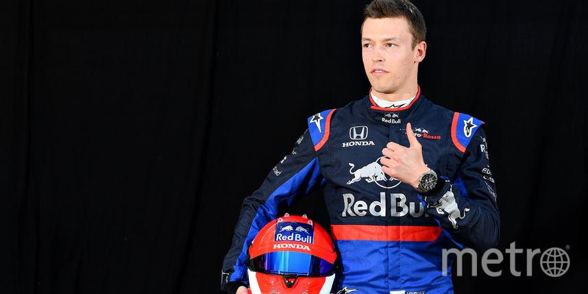 24-летний российский гонщик