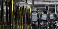 Подозреваемый в стрельбе в Утрехте арестован