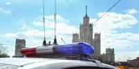 Пять картин украли из галереи в центре Москвы