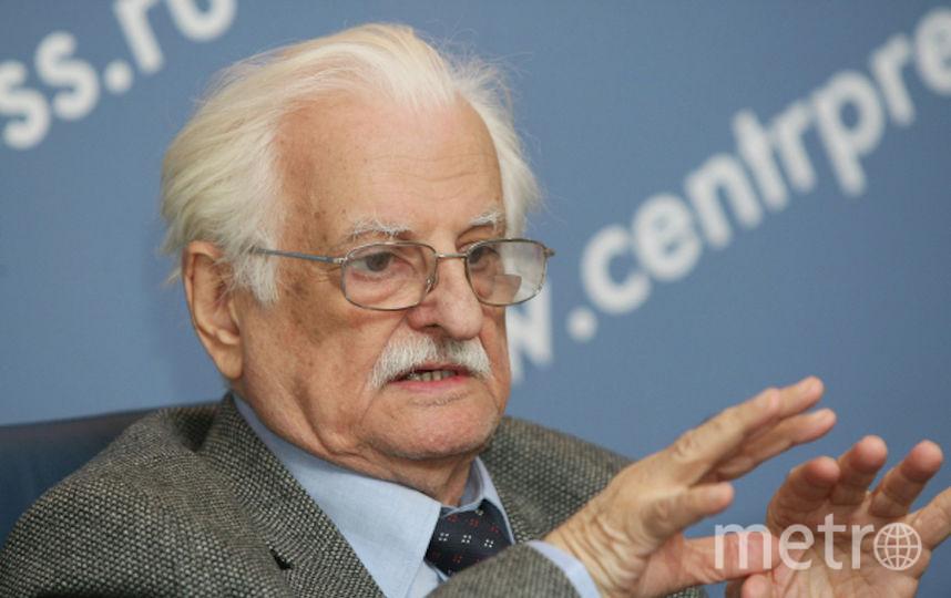 Марлен Хуциев. Фото РИА Новости