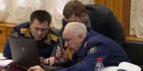 Следственный комитет объяснил, зачем Бастрыкин использовал лупу