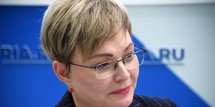 СМИ: глава Мурманской области написала заявление об отставке
