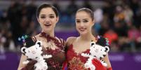 Медведева и Загитова против японки Кихиры: за кем следить на ЧМ по фигурному катанию