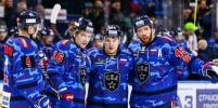 СКА увеличил перевес в серии плей-офф КХЛ с
