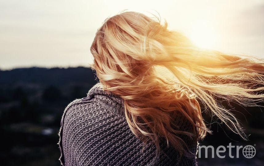 Солнце сменит дождь и ветер. Фото Getty