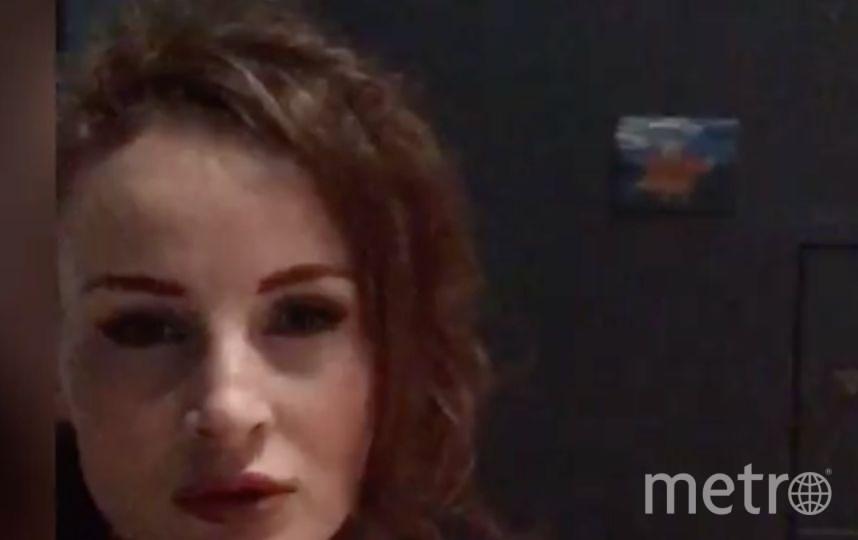 Картина Евгении висит на стене Третьяковки. Фото Скриншот видео, предоставленного Евгенией Ромодиной