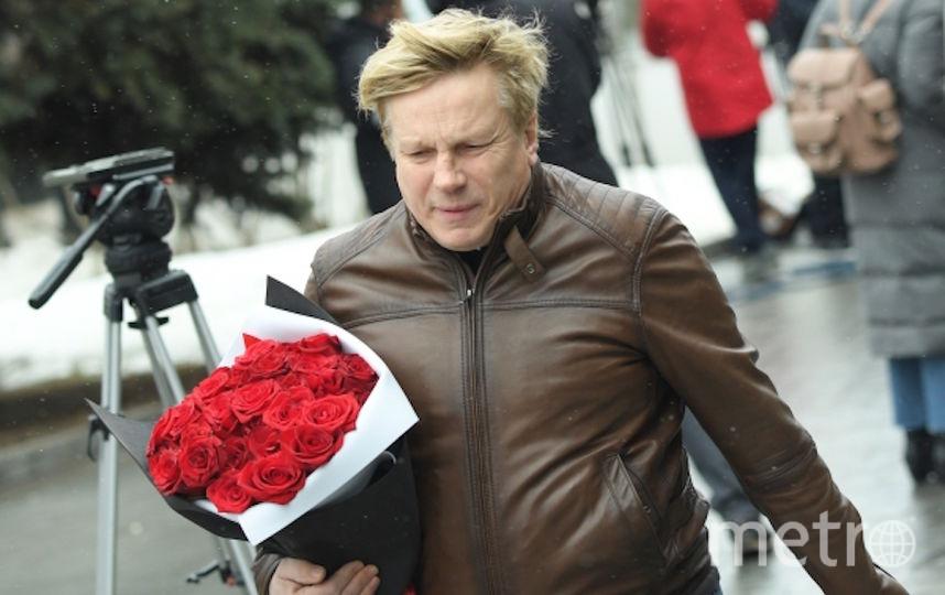 Виктор Салтыков. Фото РИА Новости