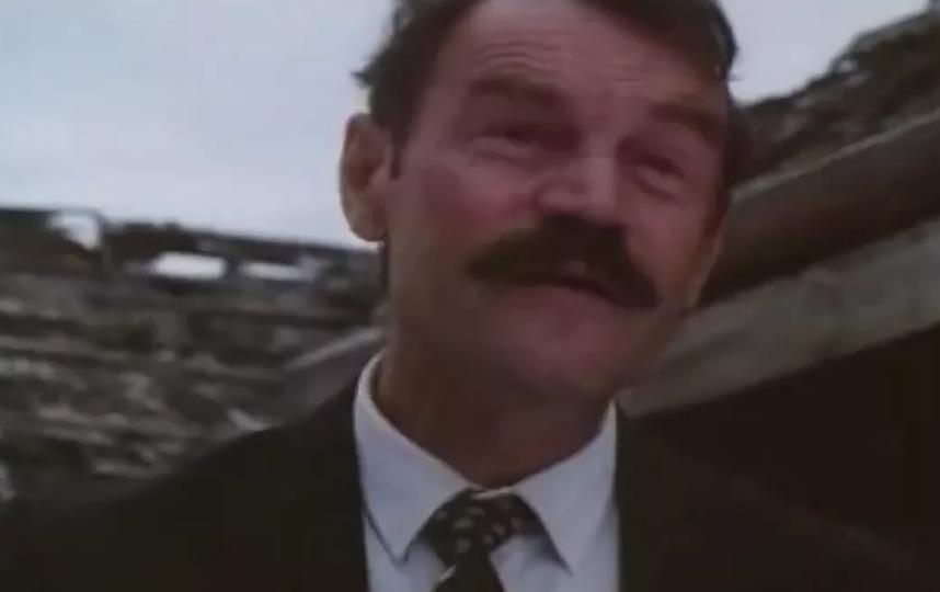 Петр Зайченко, видеокадры. Фото Все - скриншот YouTube