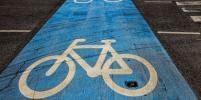 Новые велодорожки появятся в двух районах Петербурга