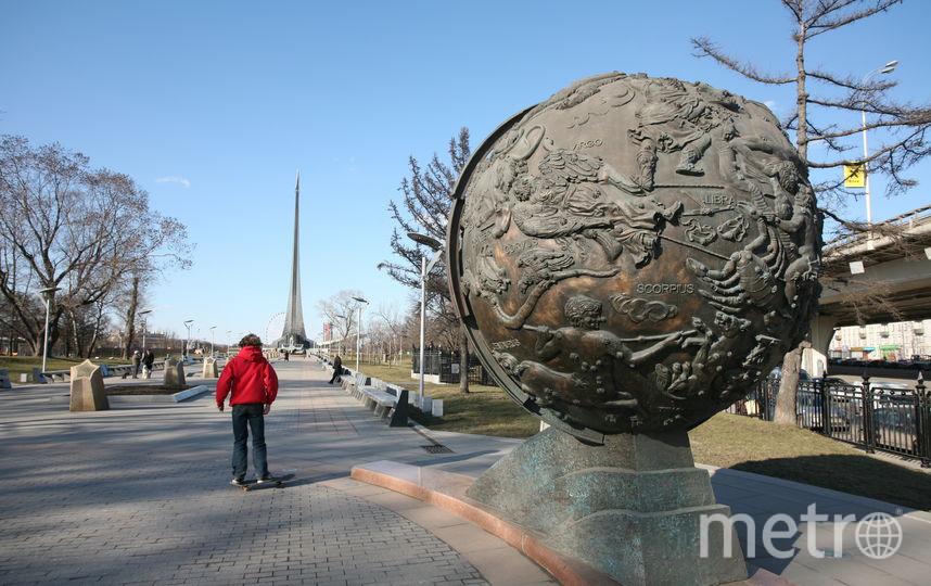 Музей космонавтики. Фото Василий Кузьмичёнок