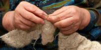 Новосибирские семьи усыновили больше 40 одиноких пенсионеров