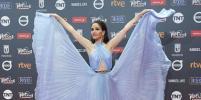 Наталия Орейро готова стать россиянкой: певица попросила паспорт РФ