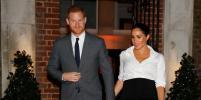 Меган Маркл и принц Гарри откладывают переезд в коттедж в Виндзоре
