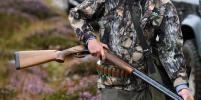 Норвежский охотник выстрелил в бегуна, приняв его за косулю