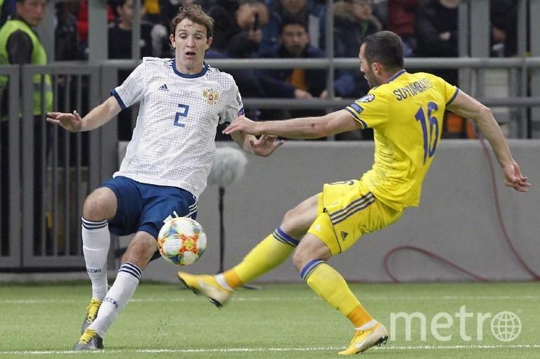 Следующие игры пройдут 8 и 11 июня против Сан-Марино и Кипра. Фото AFP