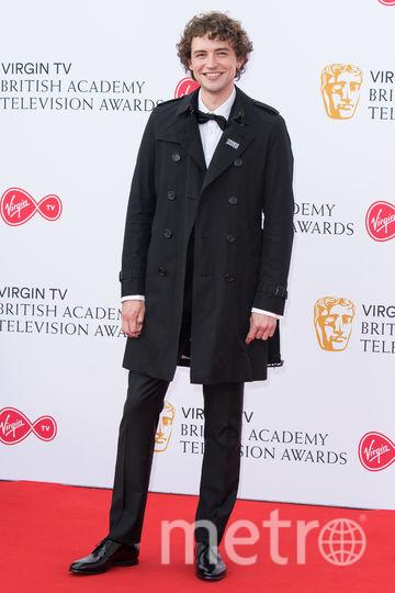 Джош Уайтхаус также получил одну из главных ролей. Фото Getty
