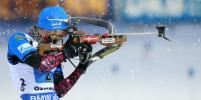 Биатлонист Логинов занял второе место в общем зачете Кубка мира