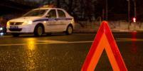 Водитель Range Rover насмерть сбил пешехода в Москве и скрылся