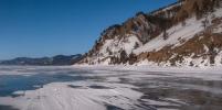 Россиянка, катавшаяся на коньках на Байкале, погибла от переохлаждения