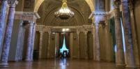 Музей современной истории России закроют из-за реставрации пола