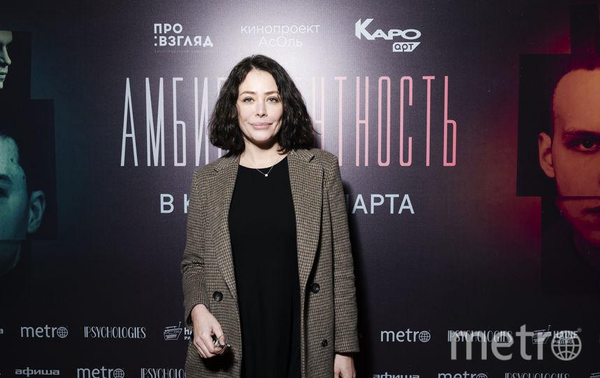 """Екатерина Волкова. Фото """"ПРОвзгляд"""""""