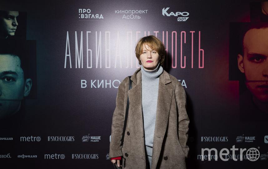 """Наталья Кудряшова. Фото """"ПРОвзгляд"""""""